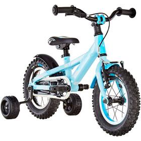 s'cool faXe 12 Børnecykel alloy blå